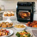 Top 10 Best Air Fryer Ovens in 2020 Reviews