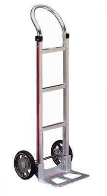 #2. Magliner HMK11AA1 Durable Nose Plate Horizontal Loop Handle 500lbsLightweight Hand Truck.