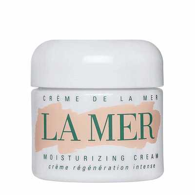 #4. La Mer 0.5 Oz /15ml Ultra-Rich Dewy Finish Miracle Broth Anti-Aging Wrinkle Moisturizing Cream
