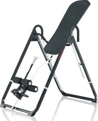 #8. Kettler Inventive Foldable High-Quality Comfortable APOLLO Gravity Inversion Table