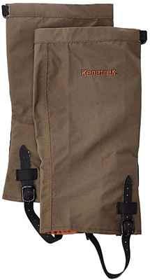 #2. Kenetrek Light & Comfortable Waterproof Membrane Waterproof Breathable Hunting Gaiters