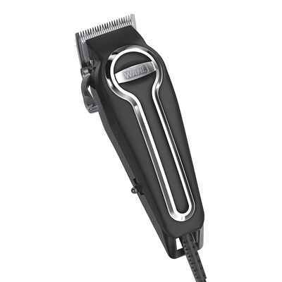 #9. Wahl – 79602 High-Performance Clipper Elite Pro Home Haircut & Grooming Kit for Men