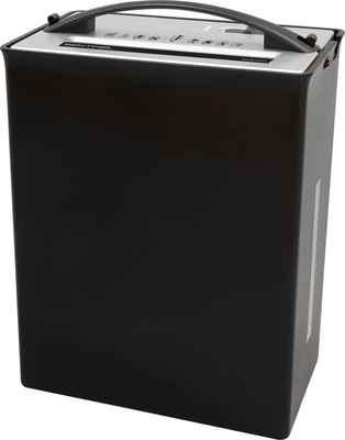 #5. Sentinel FM104B-EZ Safeguard UL-Tested Auto Start/Stop 10-Sheet Lift Micro-Cut Shredder