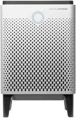 #6. Coway Airmega 400 1560 sq. ft. Coverage Washable Filters Smart Air Purifier