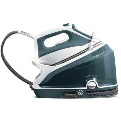 #4. NAHANCO DG5030 Rowenta's Professional High Power Compact Vertical Steam Iron Station