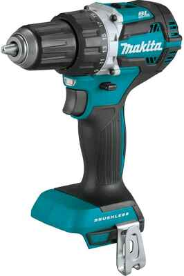 #3. Makita Tool Only ½'' XFD12Z Brushless Cordless Driver Drill LXT Lithium-Ion Combo Kit