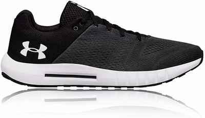 #5. Under Armour Lightweight Mesh Foam Padding Micro G Pursuit Running Shoes for Men