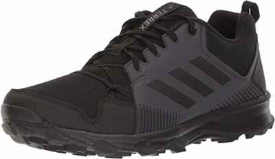 #2. Adidas Terrex Lightweight EVA Low-Top Rubber Sole Trace-rocker Trail Running Shoes