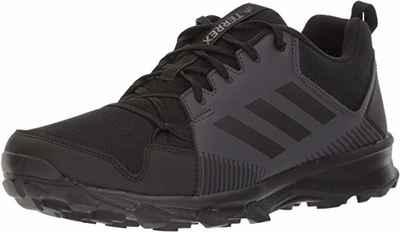 #2. Adidas Terrex Lightweight EVA Low-Top Rubber Sole Trace-rocker Trail Running Shoes