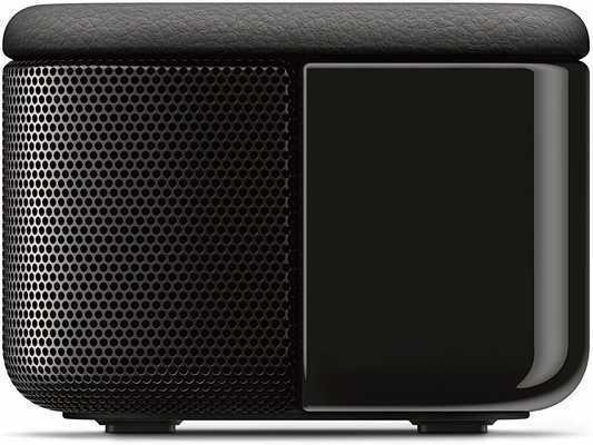 #5. Sony S100F 2.0'' Integrated Tweeter & Bluetooth with Bass Reflex Speaker Soundbar (HTS100F)