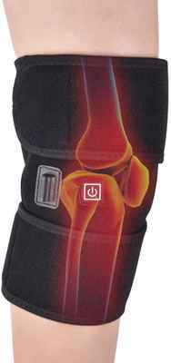 #10.  MS. DEAR Thermal Therapy for Arthritis Wrap Knee Support Knee Brace for Pain Relief