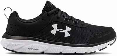 #10. Under Armour Lightweight Flexible & Cushioned Changed Assert 8 Running Shoes for Women