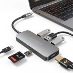 Top 10 Best USB Hubs for 2020 Reviews