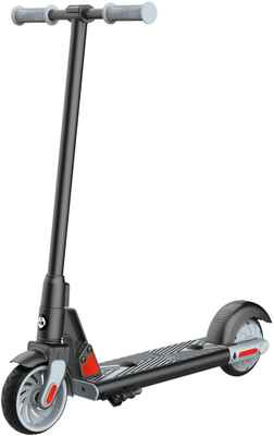 #6. Gotrax 6'' Wheels UL-Certified E Scooter GKS Kick-Start Boost Electric Scooter for Kids Age 6 – 12 Yrs.