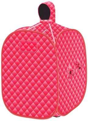 #10. TOPQSC 2.6L Full Body Spa Personal Sauna Tent Portable Sauna Kit for Home