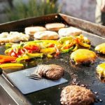 Top 10 Best Outdoor Griddles for 2020 Reviews