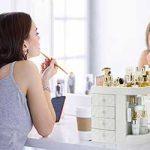 Top 10 Best Cosmetic Storage Organizers in 2021 Reviews