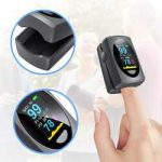 Top 10 Best Fingertip Pulse Oximeters in 2021 Reviews