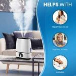 Top 10 Best Humidifiers for Home in 2021 Reviews