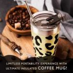 Top 10 Best Insulated Coffee Mug in 2021 Reviews
