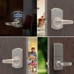 Top 10 Best Keypad Door Locks in 2021 Reviews