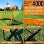 Top 10 Best Kids Soccer Goal Sets in 2020 Reviews