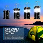Top 10 Best LED Camping Lanterns in 2021 Reviews