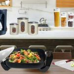Top 10 Best Nonstick Electric Skillets in 2021 Reviews