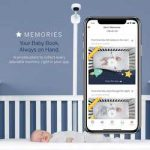 Top 10 Best Smart Baby Monitors in 2021 Reviews