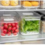 Top 10 Best Food Storage Containers for 2020 Reviews
