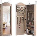 Top 10 Best Jewelry Organizers for 2020 Reviews
