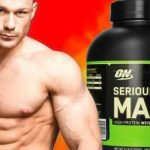 Top 10 Best Mass Gainers for 2020 Reviews