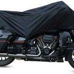 Top 10 Best Outdoor Motorcycle Covers in 2020 Reviews