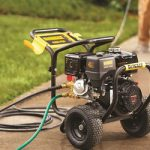 Top 10 Best Electric Pressure Washers for 2020 Reviews
